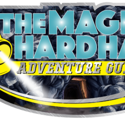 Introducing The Magic Hardhat Adventure Guide